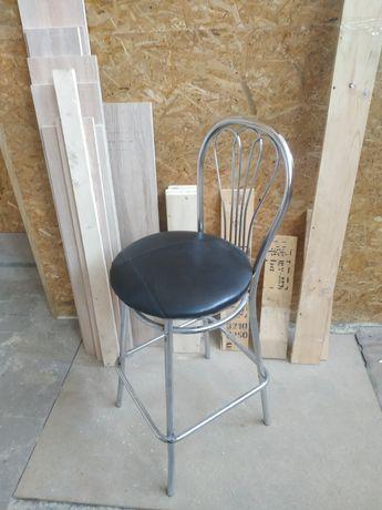 Барный стул, Высокий стульчик