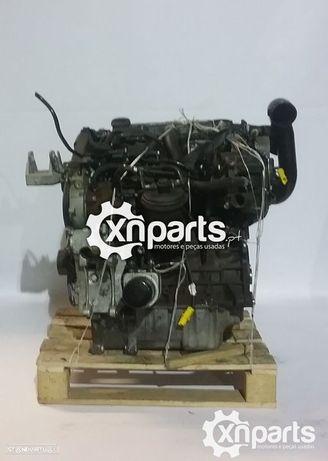 Motor PEUGEOT 607 2.0 HDI Ref. RHZ 05.00 - 09.05 Usado