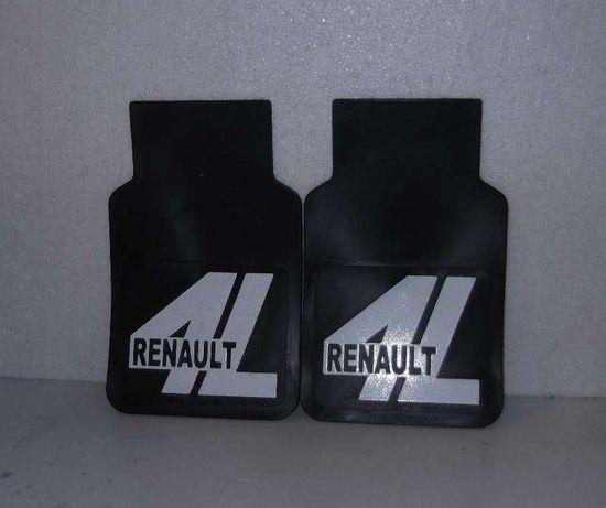 Renault 4L Jogo de palas