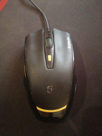 Мышка игровая для ПК/ноута