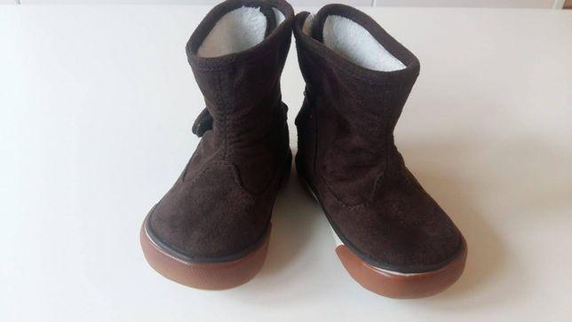 Buty dziecięce - mało używane
