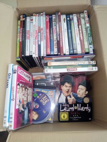Ponad 100 filmów i seriali