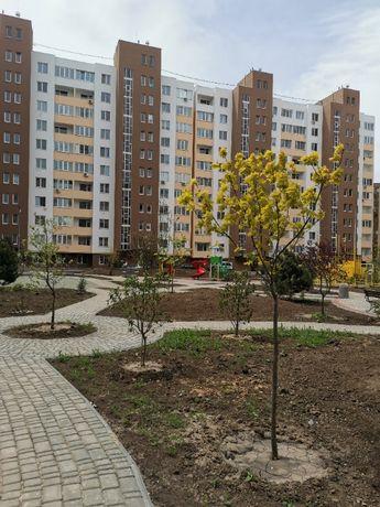 Смарт-квартира 25 кв.м в новом сданном доме Ак.Сахарова ул. VV