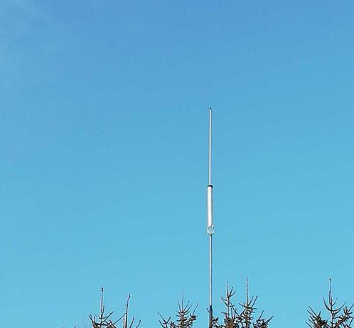 Antena sirio cx 152