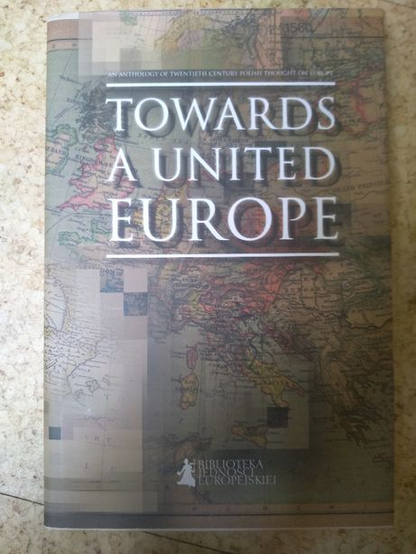 towards a united Europe
