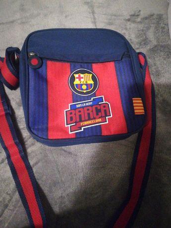 Sprzedam torebka dla Chłopca Barcelony- oryginał