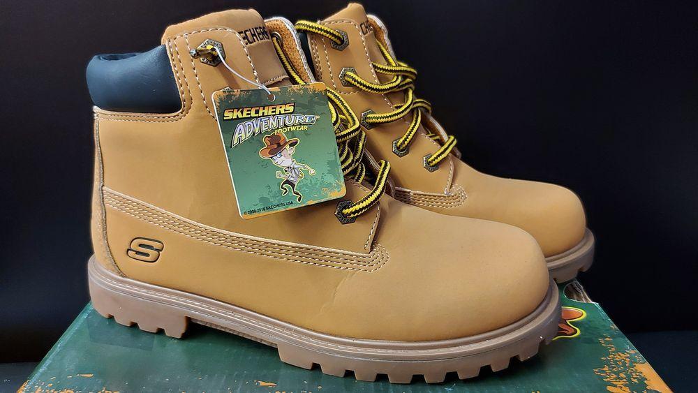 Buty dziecięce Skechers rozmiar 38 Nowe