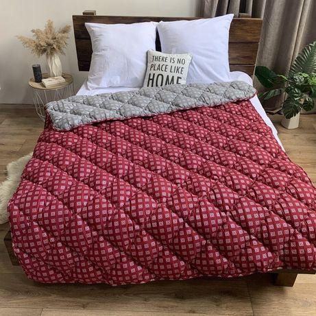 Ковдра зимова / одеяло зимнее теплое