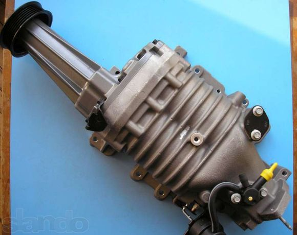 Supercharger Eaton M90 NEW!