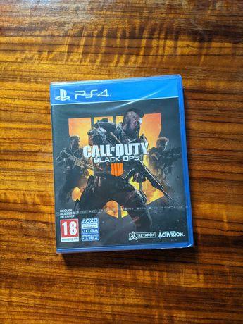 Call of Duty Black Ops 4 | Playstation 4 | Selado