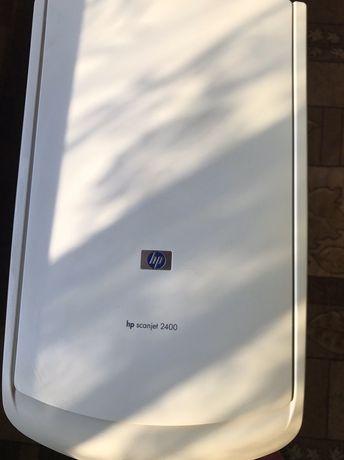 Сканер HP 2400