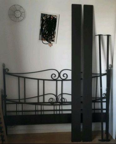 Łóżko 180x200 super