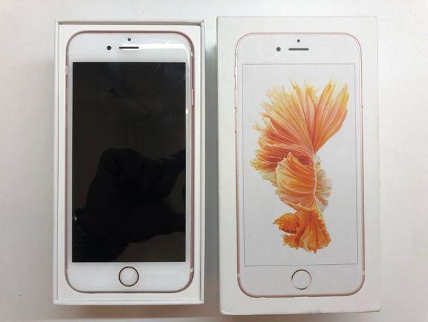 iPhone 6S Rose Gold 16Gb Neverlock