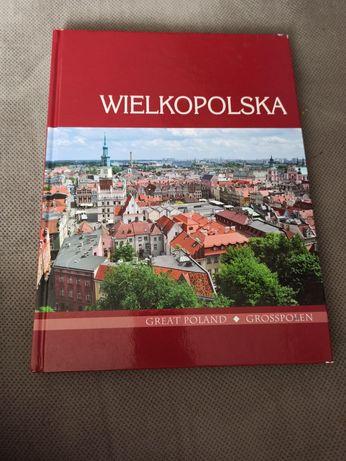 Książka Wielkopolska