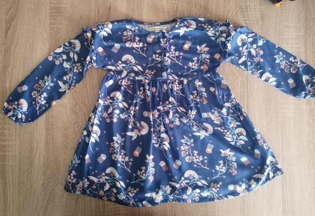 Sukienka vertbaudet