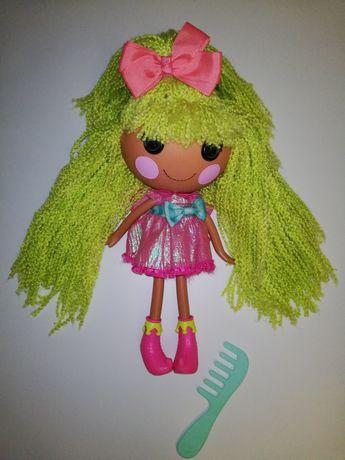 """Кукла """"Волосы-нити. Цветочная фея"""" Lalaloopsy (Лалалупси)"""