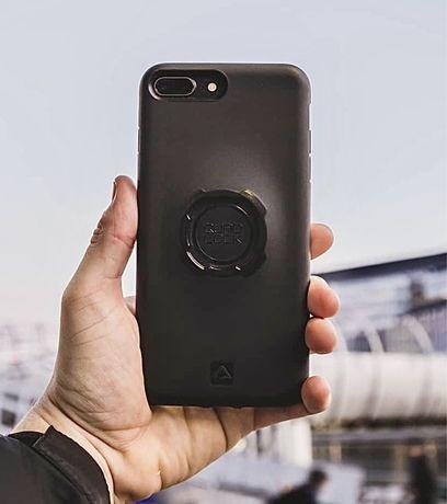 Quadlock Capa + Poncho IPhone 7 / 8 Plus
