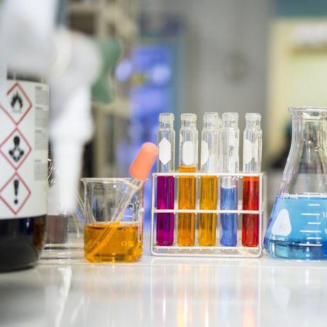 Korepetycje chemia, biologia- studentka Farmacji (stacjonarnie/online)