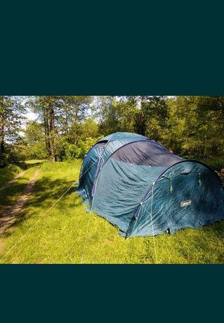 Палатка Coleman 8 местная