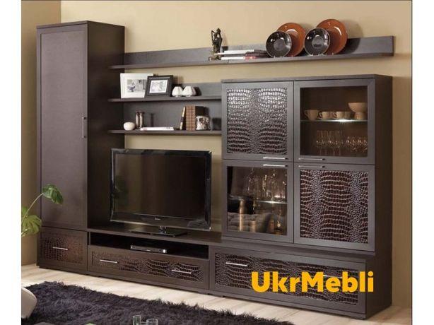Мебельная стенка Кайман