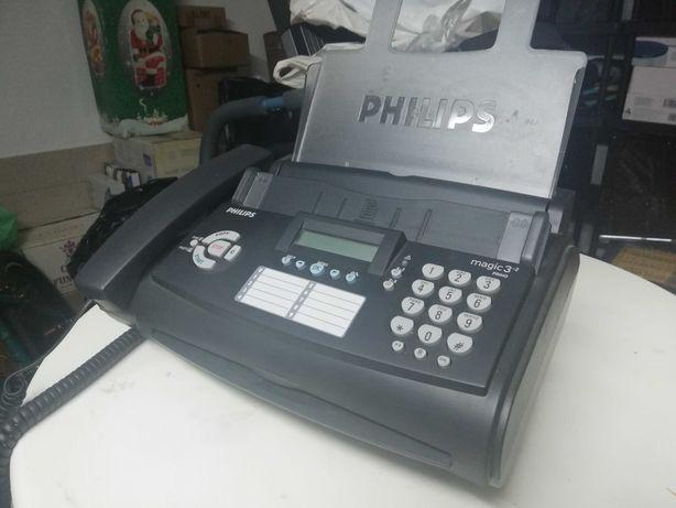 Fax Philips Magic 3