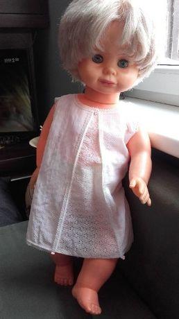 Lissi Batz 66 cm. Duża lalka kolekcjonerska, lata 80