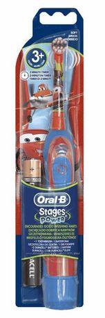 Детская зубная щётка электрическая