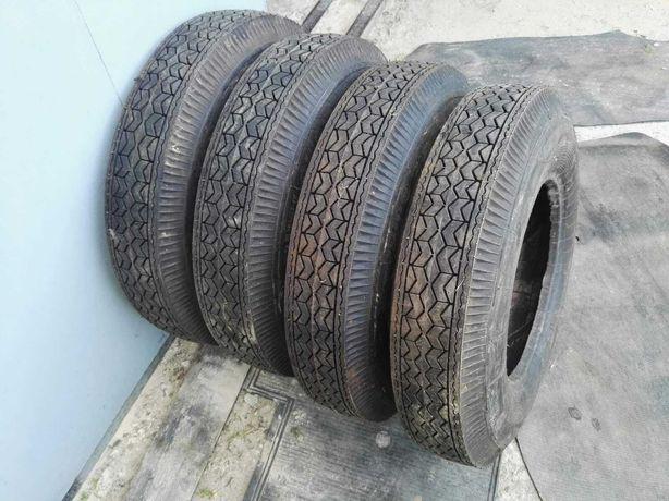 Резина колеса покрышки шины И 194 Волга Газ 6,70-15/170-380/