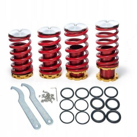 Sprężyny regulowane coilover Honda Civic CRX 88-00