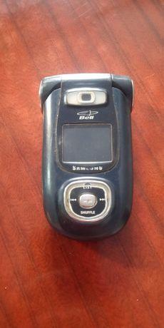 Телефон,раскладушка Samsung SPG-A920