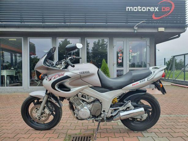 YAMAHA TDM850 TDM 850 bardzo ładna Motorex DP Gniezno