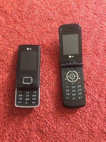 Телефоны lg кg810, kg800