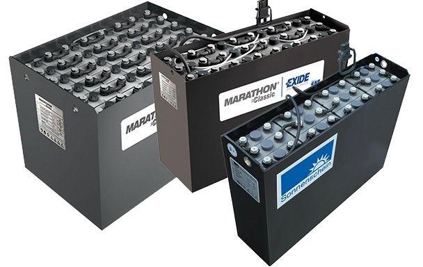 Тяговые аккумуляторные батареи для погрузчиков(батарея для погрузчика)
