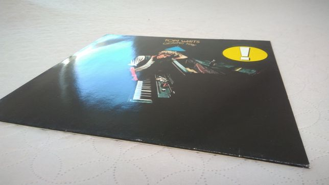 Tom Waits-NM-winyl-closing time vinyl UNIKAT