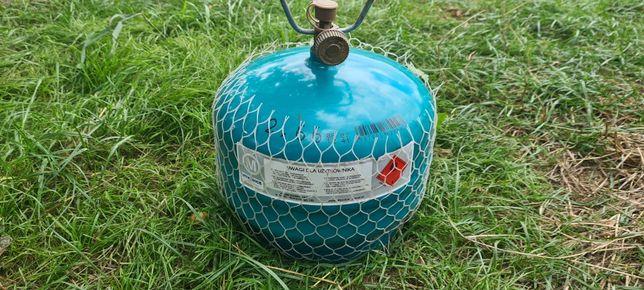 Butla gazowa  2kg