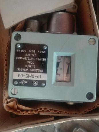 Датчик температури ТР-ОМ5-03