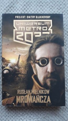 """Rusłan Mielnikow """"Mrówańcza"""""""