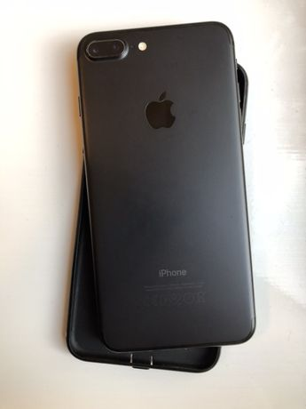 Продам Iphone 7 plus 256gb neverlock