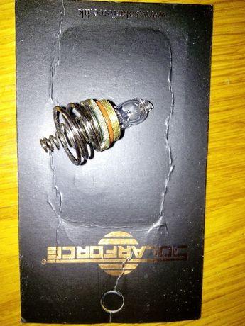 Лампа Phillips 600 lm ксенон Япония упаковка original