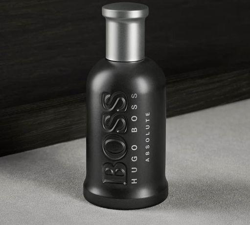 HUGO BOSS Bottled Absolute Оригинал 100мл