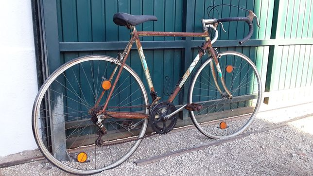 Bicicleta confersil antiga
