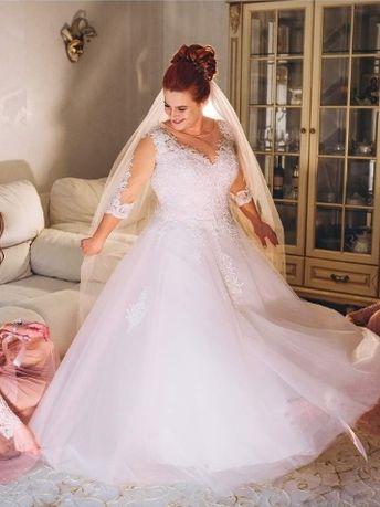 Плаття, весільне плаття