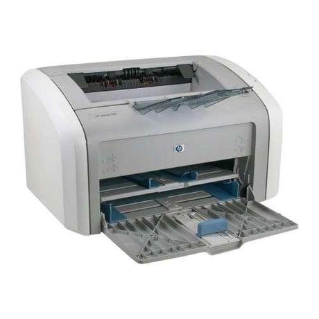 Ремонт Заправка принтеров HP LaserJet 1018/1020/1022 в Мариуполе