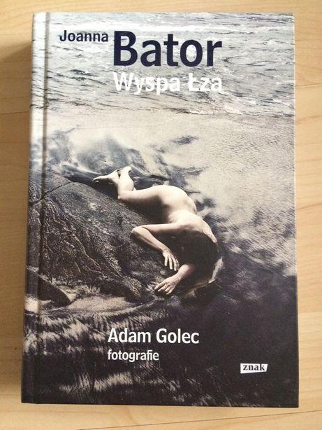 Książka Joanna Bator - Wyspa Łza