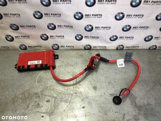 BMW F20 F30 KLEMA PLUSOWA PIROTECHNICZNA 922775205
