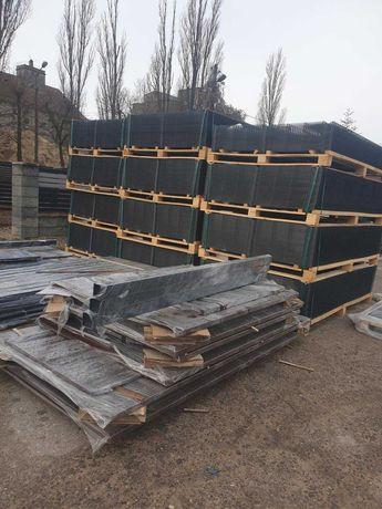 Panele ogrodzeniowe 1,53 ogrodzenie panelowe fi 4 dostawa podmurówka
