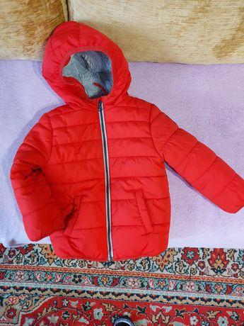 Куртка детская(деми)
