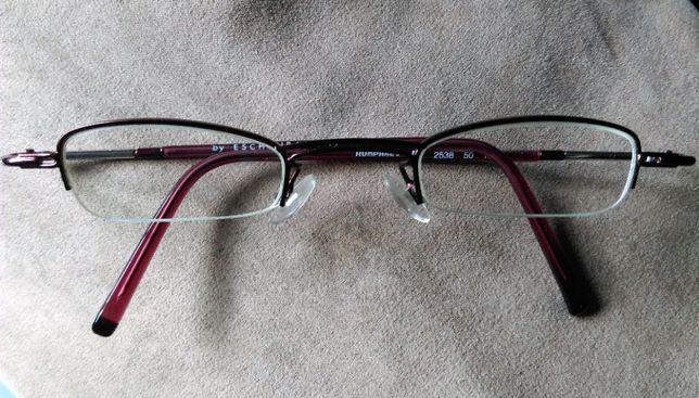 Okulary damskie Eschenbach Humphrey's