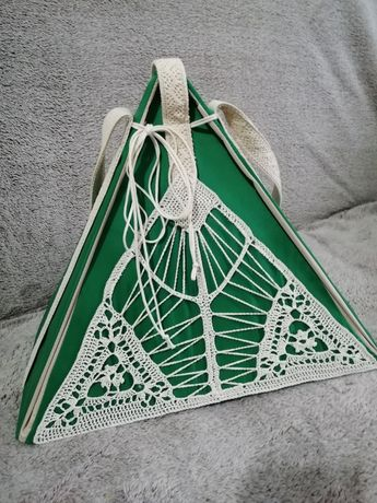 Пляжная сумка от Ольги Райх