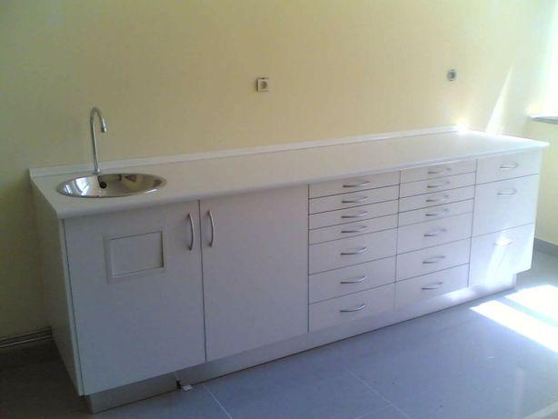 Mobiliário de Medicina Dentária